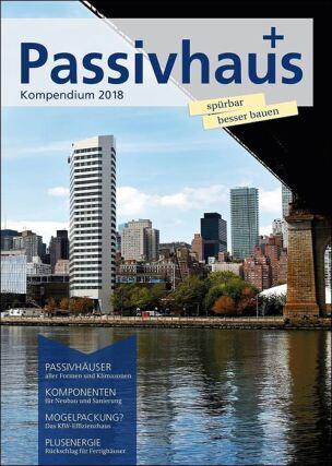 Passivhaus Kompendium 2018