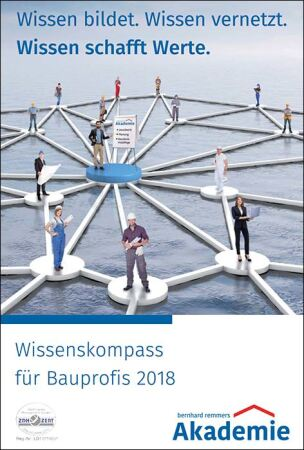 Wissenskompass der Bernhard Remmers Akademie