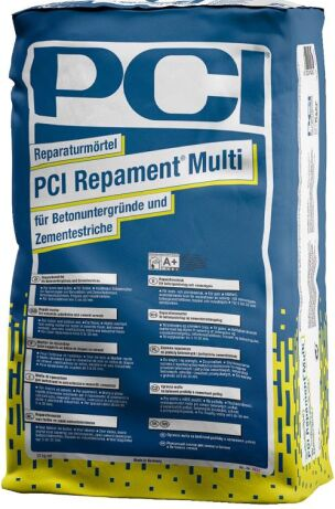 PCI Repament Multi Verpackung