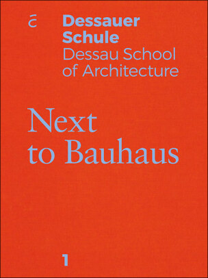 """Next to Bauhaus"""