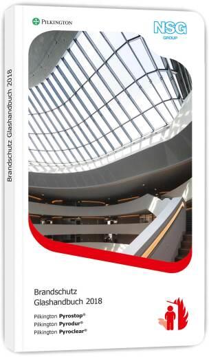 Brandschutz Glashandbuch 2018