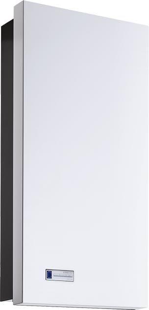 Duo von Maico: Dezentrale Lüftung für max. 60m² Zweiraum-Einheiten mit Enthalpie-Wärmetauscher