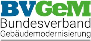 Bundesverband Gebäudemodernisierung (BVGeM)