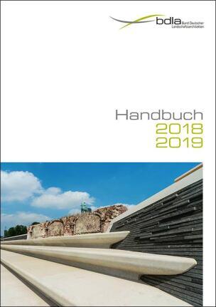 Landschaftsarchitekten-Handbuch 2018-2019