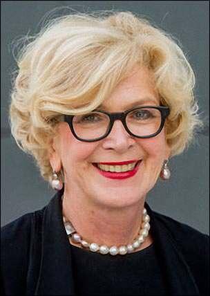 Barbara Ettinger-Brinckmann, Präsidentin der Bundesarchitektenkammer (BAK)