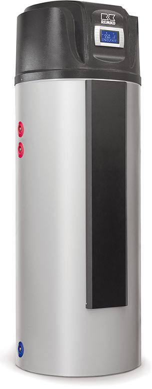 Brauchwasser-Wärmepumpen RBW 301 PV (S)