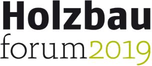 Holzbauforum 2019