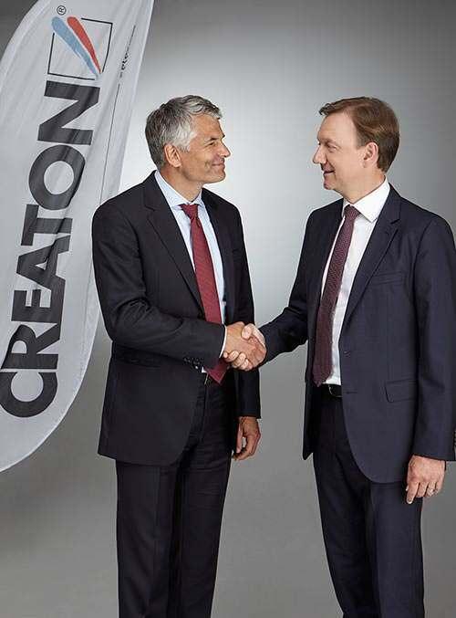 Dr. Sebastian Dresse und Stephan Führling