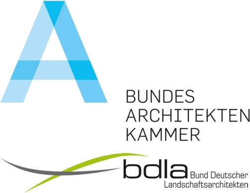 BAK und bdla Logo