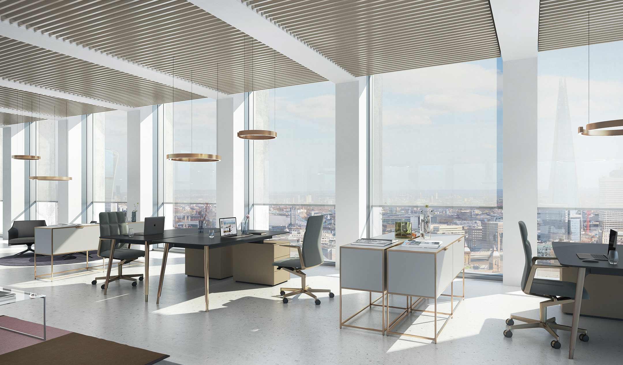 ZIP Design Screen bis 18 m² am Stück: textiler Sonnenschutz