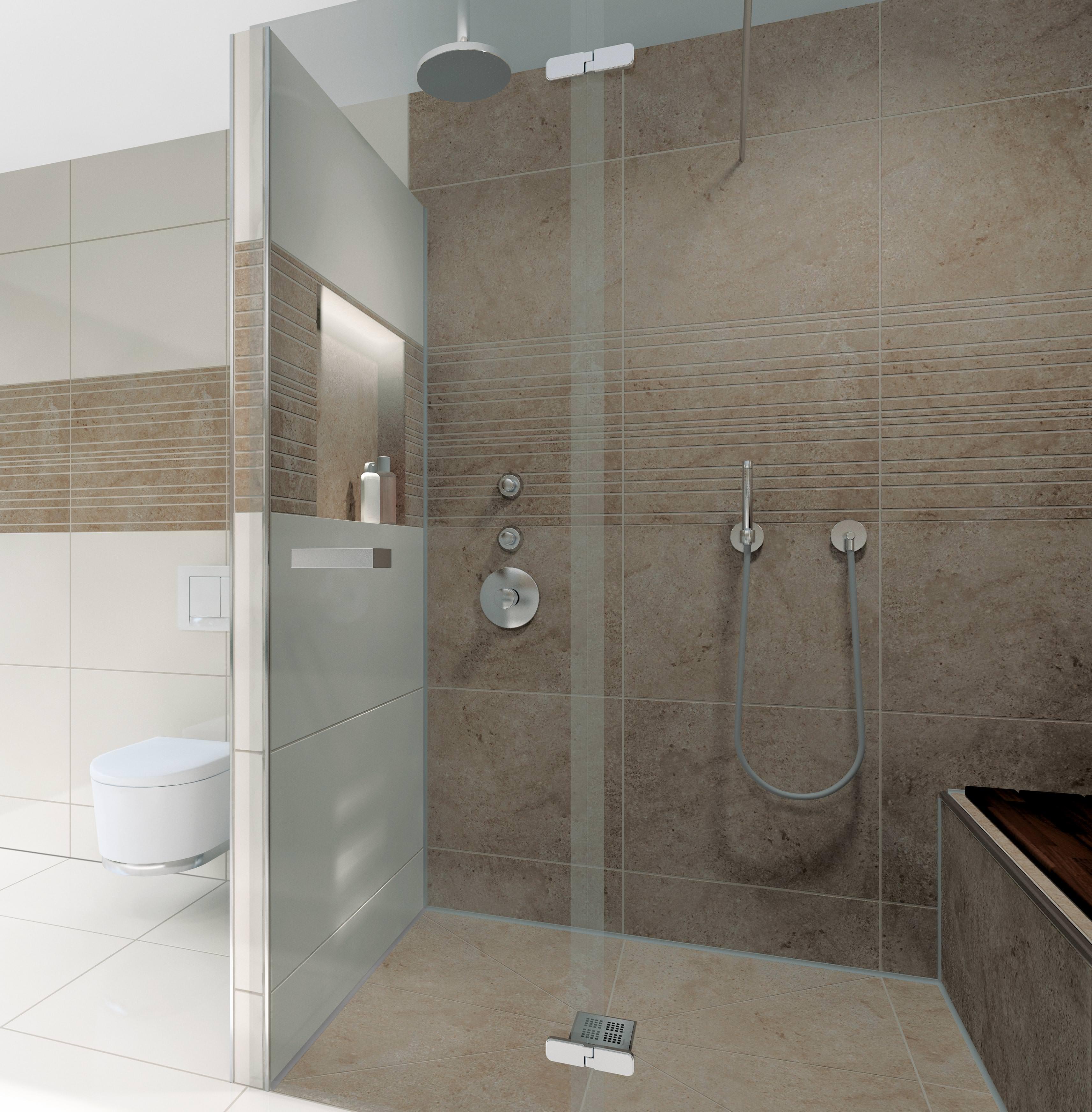 Neue Trennwände von Lux Elements mit individuell platzierbaren Nischen