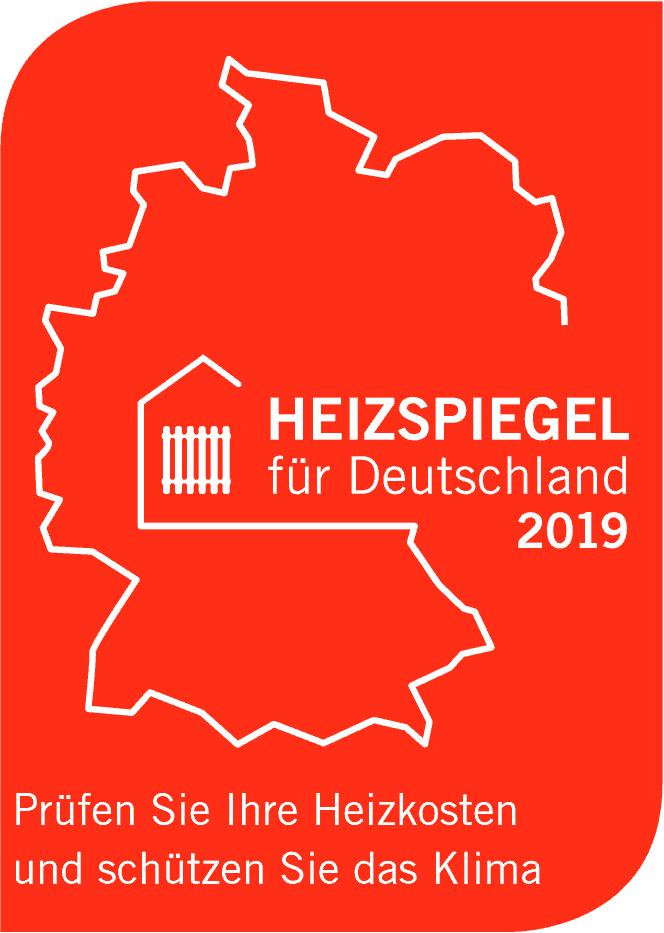 Heizspiegel 2018/2019 berücksichtigt erstmals Wärmepumpen