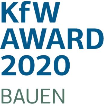 KfW Award Bauen 2020: Bewerbungsphase gestartet