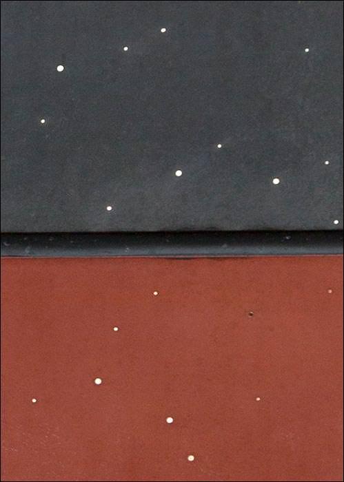 Lucem Lichtbeton erstmals mit farbigen Pigmenten und ohne Zustimmung im Einzelfall