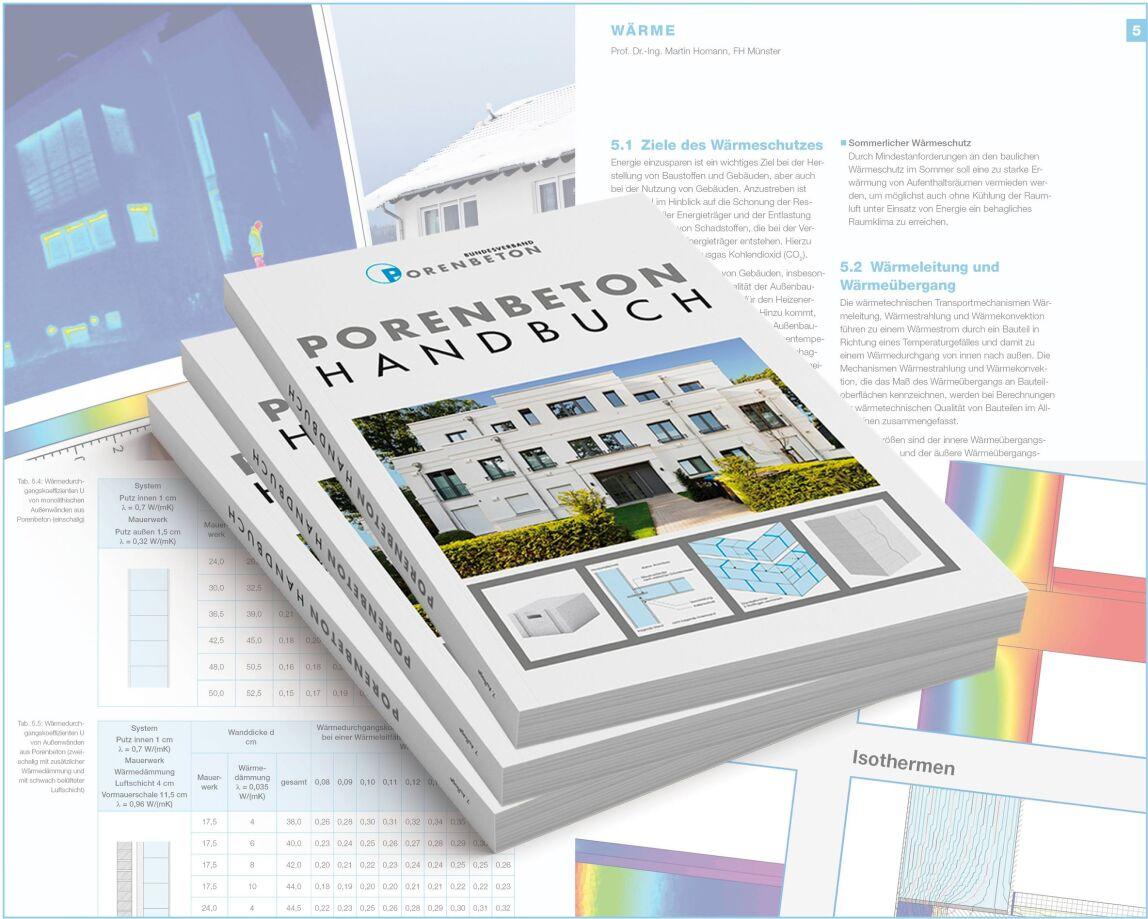 Porenbeton-Handbuch