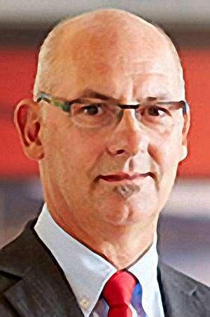 Michael Gerling, Geschäftsführer für Technik und Produktion