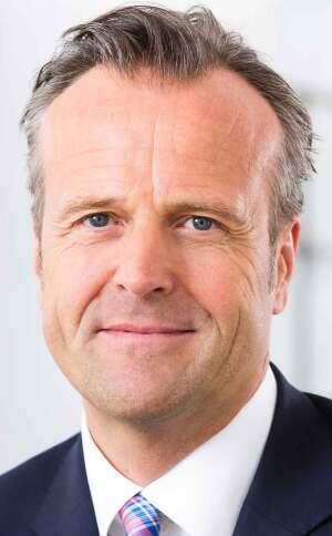 Marcus Sander (Vorsitzenden der FTT-Geschäftsführung)