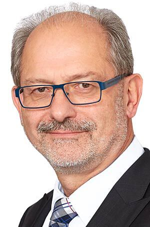 Helmut Knittel