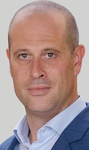 CEO von Inoutic / Deceuninck: Stijn Vermeulen