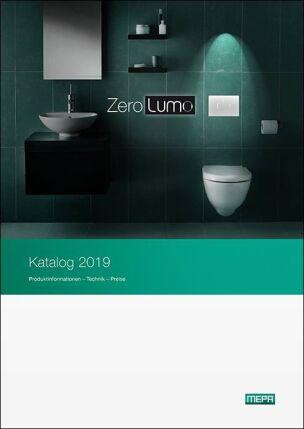 """""""Katalog 2019"""" von MEPA - Pauli und Menden GmbH"""