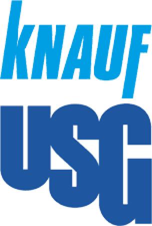 Knauf USG Logo