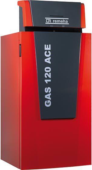 Gas-Brennwertgerät: Gas 120 Ace