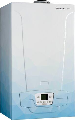 Wasserstoff-Heizgerät von BDR Thermea