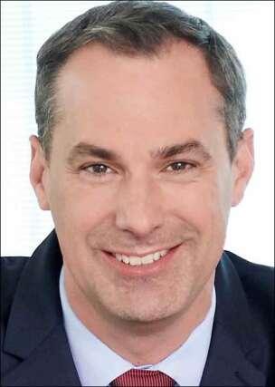 Cedrik Neike, Vorstand der Siemens AG und CEO der Operating Company Smart Infrastructure