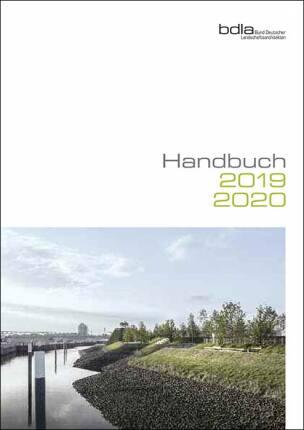 Landschaftsarchitekten-Handbuch 2019-2020