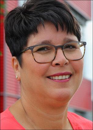 Sales Manager Promotion Nicole Rudau