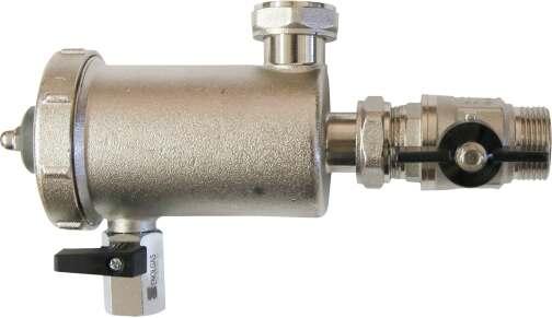 Heizungswasserfilter MAFI mini