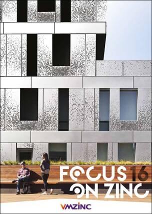 """Focus on Zinc"" Ausgabe 16"