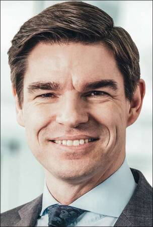 Schöck CEO Mike Bucher