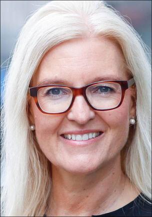 Kerstin Wolff