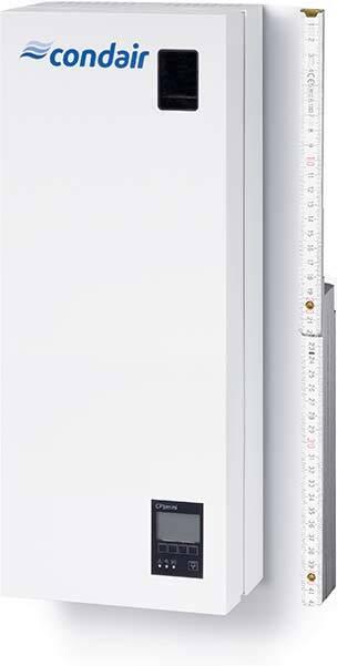 Dampf-Luftbefeuchter CP3mini