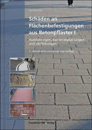 Schäden an Flächenbefestigungen aus Betonpflaster