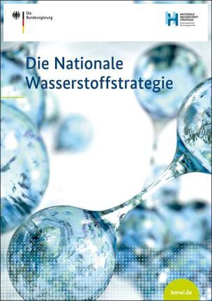 Nationale Wasserstoffstrategie