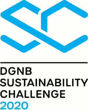 DGNB Sustainability Challenge 2020