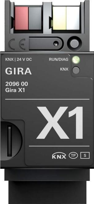 X1 KNX-Server