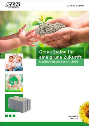 KLB-Nachhaltigkeitsbericht