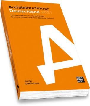 Architekturführer Deutschland 2021