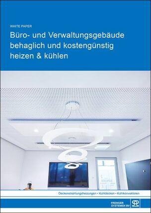 """Whitepaper """"Büro- und Verwaltungsgebäude"""" von Frenger Systemen"""