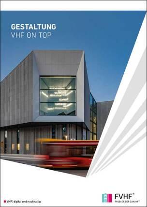 Gestaltung- VHF ON TOP