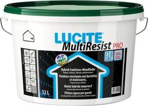 Lucite MultiResist PRO