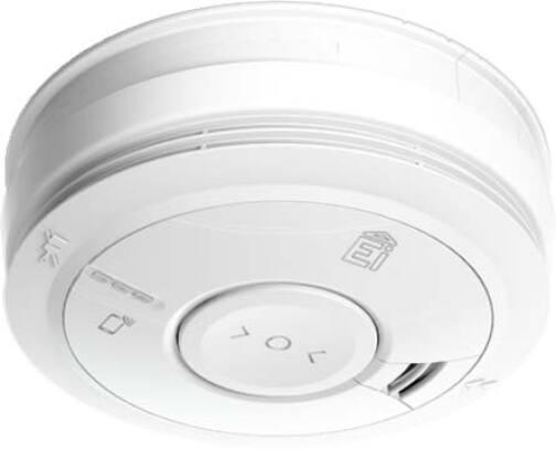 230 V-Warnmelder von Ei Electronics