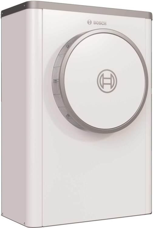 Luft-Wasser-Wärmepumpe Compress 7400i AW
