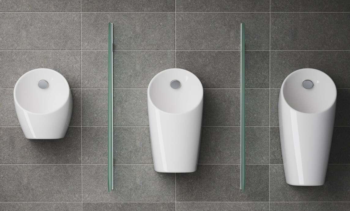 Sphero Urinale