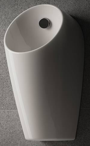 Sphero Urinal