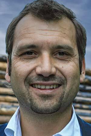CEO Ulrich Weihs
