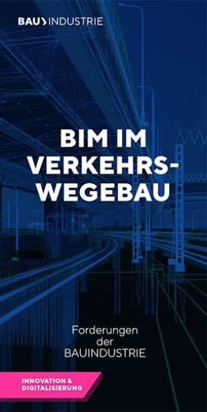 BIM im Verkehrswegebau